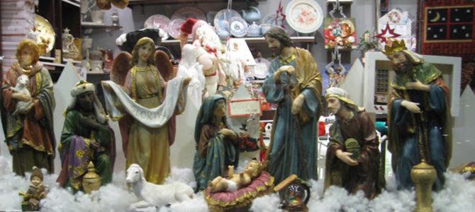 Feel Christmas Spirit in Tehran!