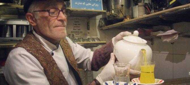 Ultimate Guide to Tehran Grand Bazaar. Part 2: Food
