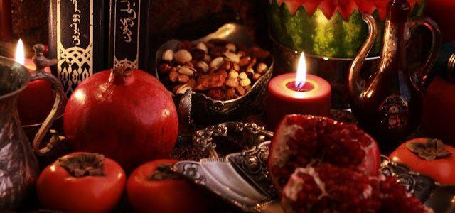 Yalda Night in Iran: 5-Step Guide to Celebrate the Longest Night of the Year