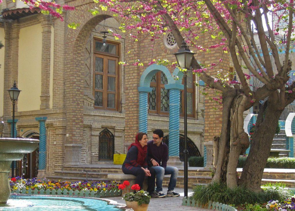 Moghaddam House