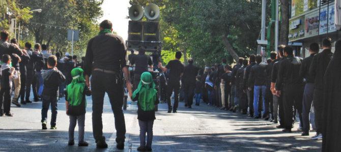 Ashura in Iran: What to Do on Ashura in Tehran