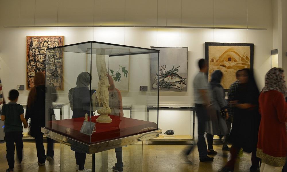 jahannama museum_inside