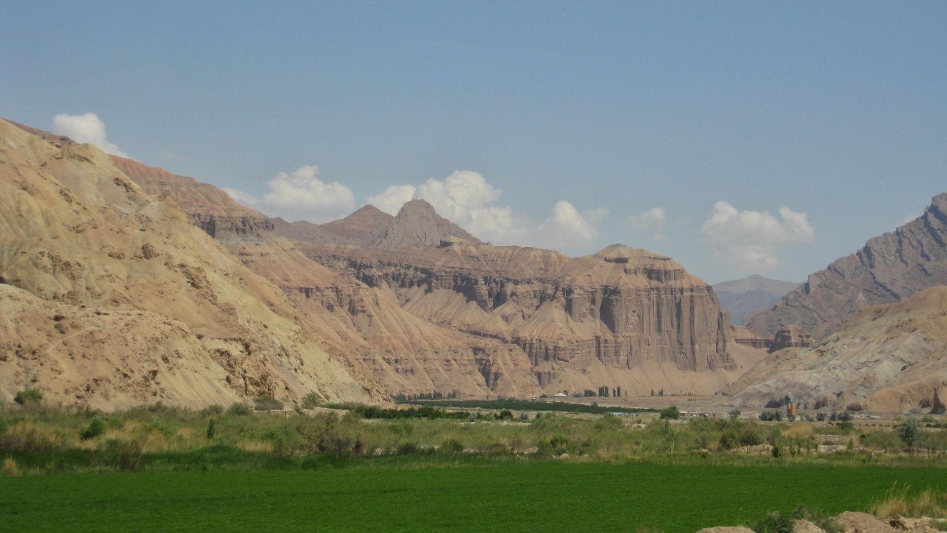northern iran_sari