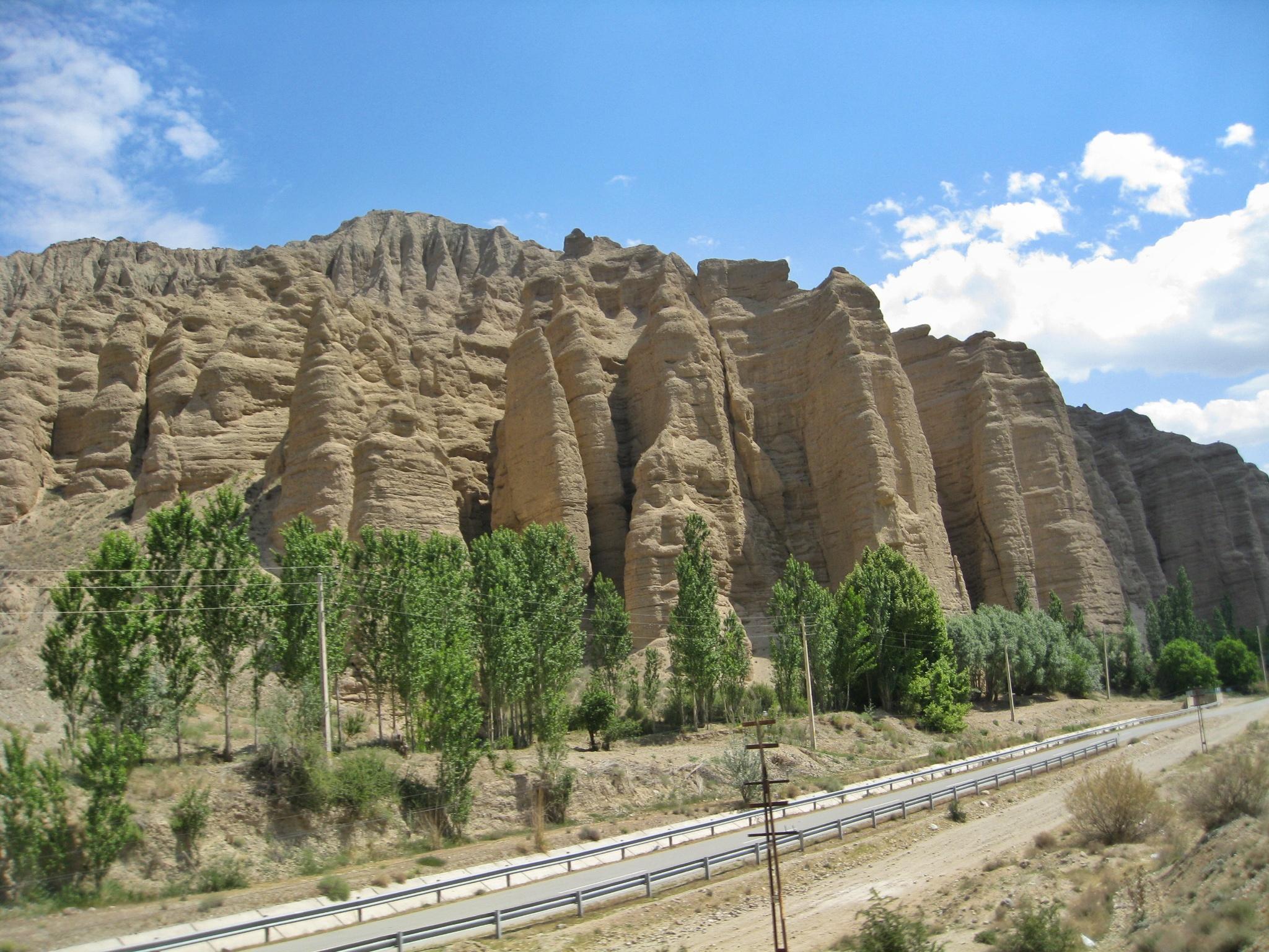 Kabootar-Darreh